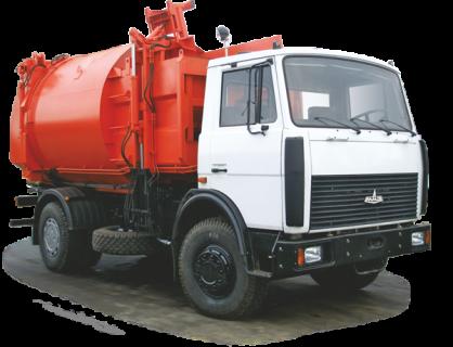 МАЗ-5909B2-310